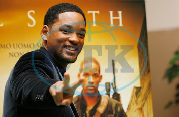Will Smith herec