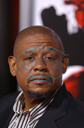 Forest WHITAKER herec