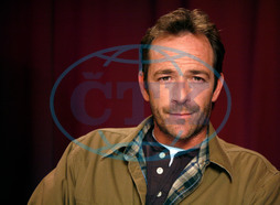 Luke Perry,  herec