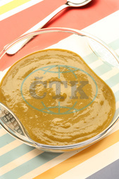 baby food, dish, food, ingredient, soup, still life, vertical