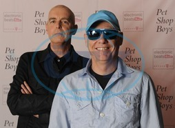 Neil Tennant,  Chris Lowe,  Pet Shop Boys