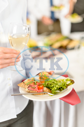 Indoors, Lunch, adult, alcohol, banquet, break, buffet, business, catering, celebration, champagne, cheers, company, dinner, dinning, dish, drink, eat, event, festive, food, formal, fresh, glass, gourmet, meal, meeting, menu, pa