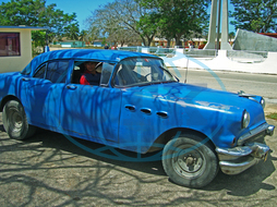 Travel,  Cuba,  Caribbean,  South America