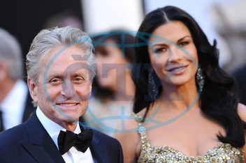 Michael Douglas and Catherine Zeta Jones confirm separation