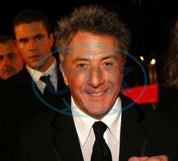 Dustin Hoffman - Golden Camera 2005