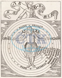 Atlas and the eleven spheres