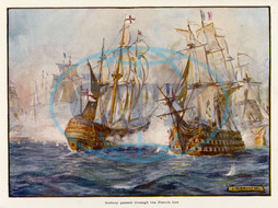 Anglo-French War