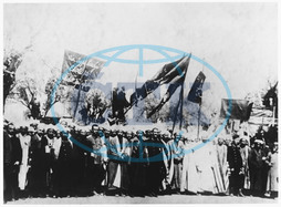 SAMARKAND DEMONSTRATION