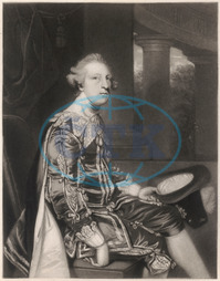 5TH DUKE OF DEVONSHIRE