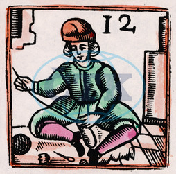 C17 SLIPPER MAKER