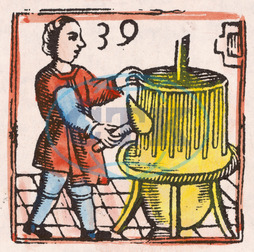 C17 CANDLE MAKER