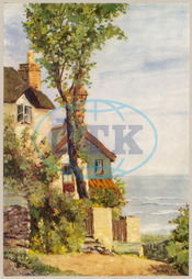 SHELLEY/LYNMOUTH COTTAGE