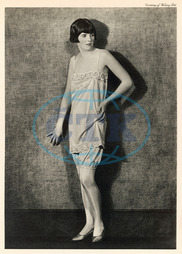 CHEMISE & KNICKERS 1920