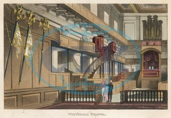 WHITEHALL/BANQUETING HSE