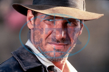 INDIANA JONES RAIDERS OF THE LOST ARC HARRISON FORD