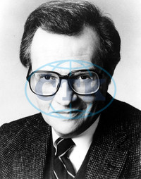 LARRY KING CABLE NEWS NETWORK INC