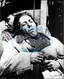 MIDNIGHT COWBOY JON VOIGHT AND DUSTIN HOFFMAN A JEROME HELLMAN PRODUCTION