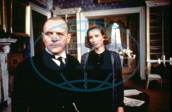 THE REMAINS OF THE DAY ANTHONY HOPKINS,  EMMA THOMPSON THE REMAINS OF THE DAY