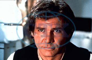 RETURN OF THE JEDI HARRISON FORD YOU MUST CREDIT: LUCASFILM LTD