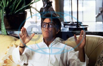 WAG THE DOG DUSTIN HOFFMAN