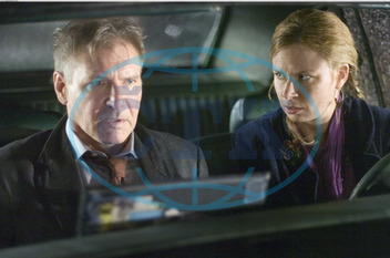 FIREWALL HARRISON FORD,  MARY LYNN RAJSKUB