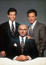 FAMILY BUSINESS MATTHEW BRODERICK,  SEAN CONNERY,  DUSTIN HOFFMAN FAMILY BUSINESS