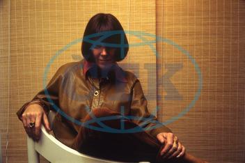Mary Quant,  Fashion Designer