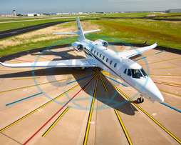 Cessna Citation Sovereign,  PROTEXT