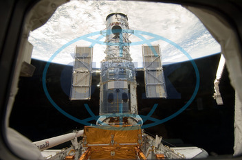 Hubble Space Telescope Turns 25