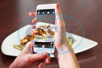 Restaurant, Catering, Cuisine, Culinary, Dinner, Dish, Food, Fresh, Hotel, Ingredient, Lunch, Meal, Plate, Vegetable, Vegetables, Bread, Salsa, Beans, Sweetcorn, Pesto, Chicken, Sauce, Hot, Tasty, Table, Gourmet, Smartphone, Ap