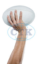 20s, Young Adult, Man, Male, Caucasian, White Background, White Background, Isolated, Football Player, American Football - Sport, American Football Player, Quarterback, Sport, Competitive Sport, Competition, Playing