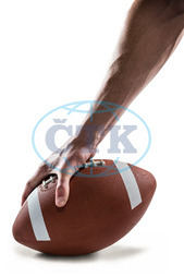 20s, Young Adult, Man, Male, Caucasian, Close-up, White Background, White Background, Isolated, Football Player, American Football - Sport, American Football Player, Quarterback, Sport, Competitive Sport, Competitio