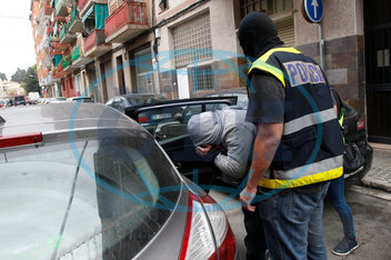 TWO ARRESTED IN CATALONIA AND CANARY ISLANDS OVER IE LINKS