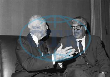 Hugo L. Black,  Thurgood Marshall, soudce