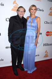 Pre-Grammy Gala & Salute To Industryicons With Clive Davis - LA
