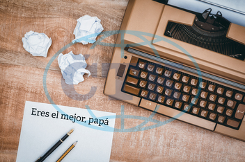 Home,  House,  Household,  Homey,  Apartment,  Domicile,  Abode,  Bureau,  Office,  Workplace,  Paper,  Document,  Keyboard,  Typewriter,  Vintage,  Retro,  Old Fashioned,  Technology,  Classic,  Nostalgia,  Writer,  Corr