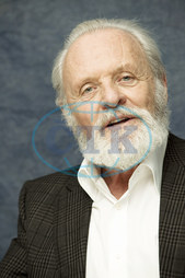 Anthony Hopkins,  herec,  vousy