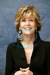 Celebrity Portraits - May 2,  2007