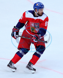 Michal Kempný,  World Cup of Hockey 2016