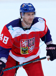 Tomáš Kundrátek,  World Cup of Hockey 2016
