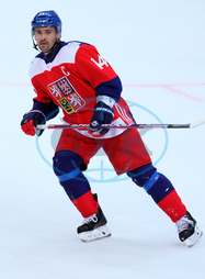 Tomáš Plekanec,  World Cup of Hockey 2016