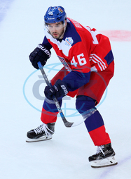 Michal Birner,  World Cup of Hockey 2016