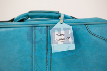 White Background, Blue, Tag, Label, Tied, Handle, Suitcase, Luggage Bag, Luggage, Text, Insured, Business, Vacation, Travel, Tourism, Journey, Trip, Insurance, Security, Safety, Protection, Phone, Screen, Touchscreen, Wirele