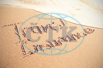 Beach, Sand, Sandy, Summer, Summertime, Ocean, Sea, Coastline, Coastal, Coast, Shore, Inscribed, Drawing, Text, Insurance, Travel, Advice, Business, Traveler, Adventure, Enjoyment, Travel Destination, Holiday, Nature, Idylli