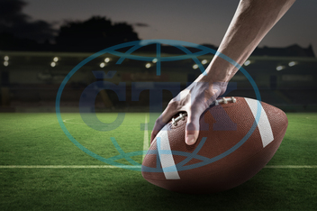 20s, Young Adult, Man, Male, Caucasian, Rugby, Sport, Event, World, Cup, Pitch, Leisure, Digital, Digitally Generated, Computer Graphic, Football Player, American Football - Sport, American Football Player, Quarterback
