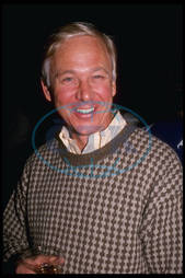 William Christopher 1932-2016 'MASH' Actor