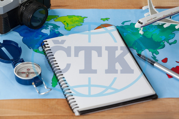 Concept, Conceptual, Travel, Traveler, Camera, Digital Camera, Map, World Map, Diary, Pen, Aeroplane, Toy Aeroplane, Accessories, Compass, Device, Direction, Navigation, Wooden, Plank, Holiday, Vacation, Tourism, Journey, A
