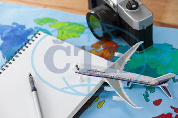 Concept, Conceptual, Travel, Traveler, Camera, Digital Camera, Map, World Map, Diary, Pen, Aeroplane, Toy Aeroplane, Accessories, Holiday, Vacation, Tourism, Journey, Adventure, Discovery, Exploration, Tour, Trip, Lifestyl