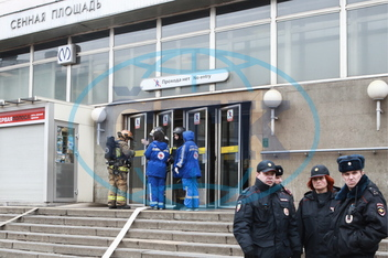 Explosion rips through St Petersburg Underground train, metro,  Petrohrad,  exploze,  výbuch