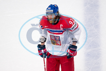IIHF WC2017 Quarterfinal - Russia - Czech Republic
